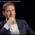 Gaël Giraud  chez Thinkerview: Tsunami financier, désastre humanitaire?
