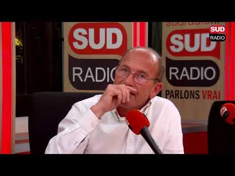 Sud Radio, «Jeudi Chouard, l'heure des citoyens constituants» n°1, 14 mars 2019 de 19h à 21h