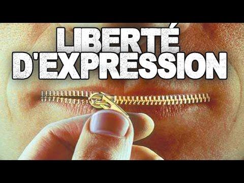 Jeudi Chouard #6, 18 avril 2019, autour de la question: À QUOI SERT LA LIBERTÉ D'EXPRESSION? avec Jean Bricmont