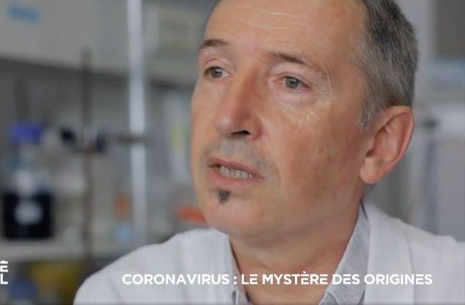 [Abus de pouvoir] Envoyé Spécial (France 2): le reportage sur les origines du coronavirus choque les internautes (VIDEO)