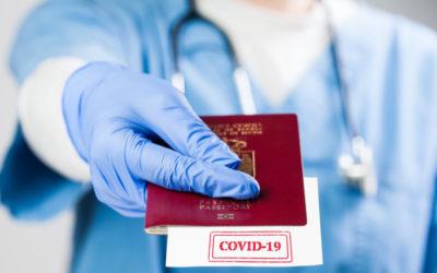 Pétition: NON au passeport vaccinal!