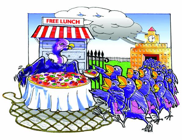 Corruption profonde (systématique) de la science médicale: une publication de 2003 dans le BMJ: «Qui paie la pizza?Redéfinir les relations entre les médecins et les sociétés pharmaceutiques»