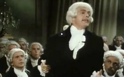 L'assemblée nationale contre le peuple | 1789 | Révolution française