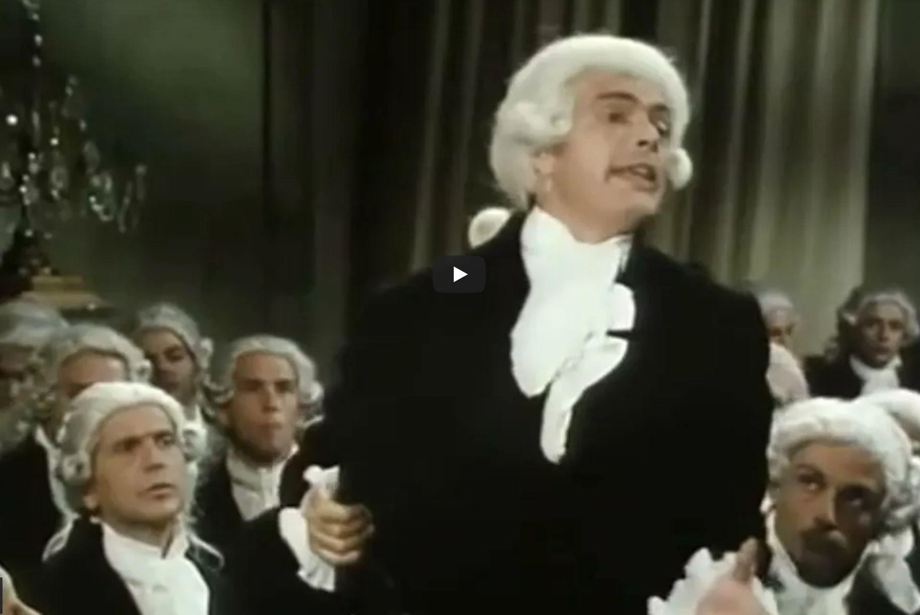 L'assemblée nationale contre le peuple   1789   Révolution française